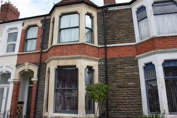 Grosvenor Street, Cardiff